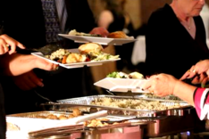 Amazing Wedding Buffets